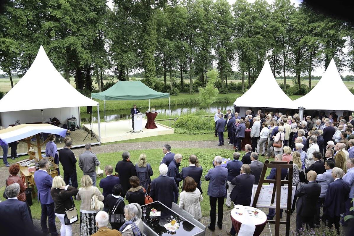 Dé netwerkbijeenkomst van Zuid- en Oost-Groningen!