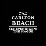 CB logo beach